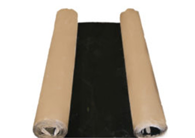 J-SEAL® CJ-212 Butyl Rubber & Polyolefin Backed Waterproofing and Exterior Joint Sealing Membrane